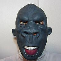 Маска гориллы на Хэллоуин, фото 1