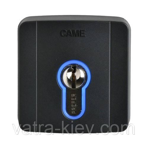 CAME SELD1FDG 806SL-0050 Ключ выключатель накладной