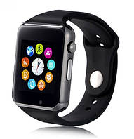 Розумні годинник Smart watch A1, фото 3