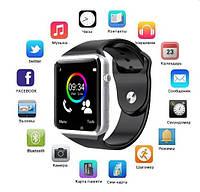 Розумні годинник Smart watch A1, фото 7