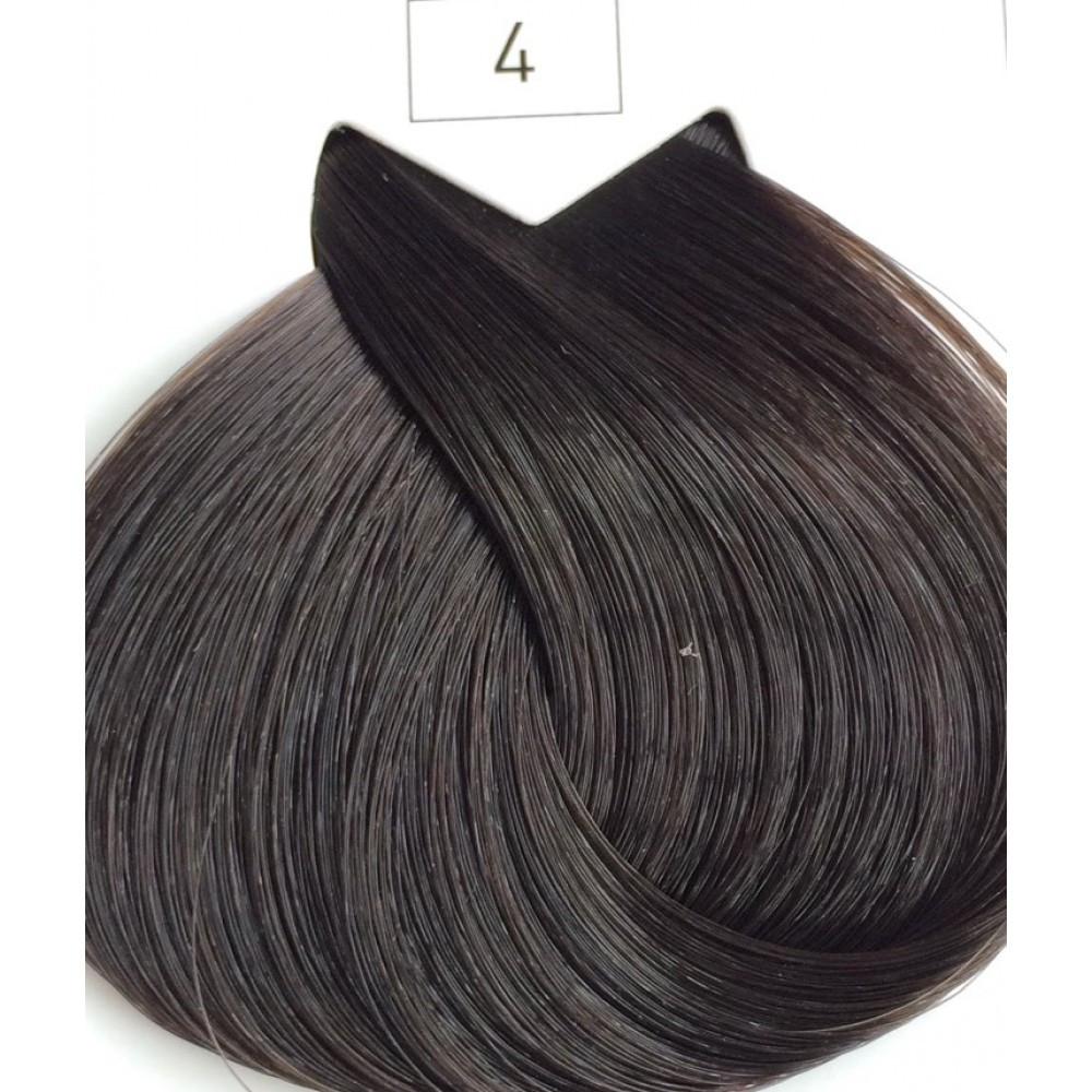 Крем-краска для красоты волос 50 мл-L'Oreal Professionnel Majirel 4 шатен 50 г