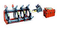 Стыковой сварочный аппарат Ritmo Basic 200 EASY LIFE INSERTS DIAM. 63-180 MM, фото 1