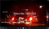 Автомобильный Видеорегистратор зеркало DVR A1 с двумя 2 камерамию Супер цена! Хорошие скидки!, фото 2