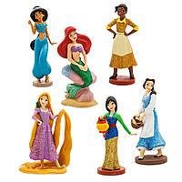 Disney Игровой набор фигурки принцессы Диснея