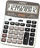 Калькулятор бухгалтерский Eates DC-1688 (18,5х15см 12 разрядов 2питания)