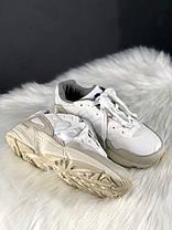 """Кроссовки Adidas Yung 96 """"Белые"""", фото 2"""