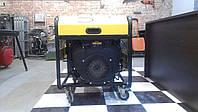 Трехфазный генератор KIPOR KGE12E3, фото 1