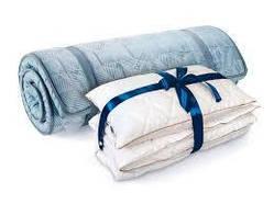 Матрас Ролл Ап Суприм Дормео Набор одеяло + подушка Zlata в ПОДАРОК