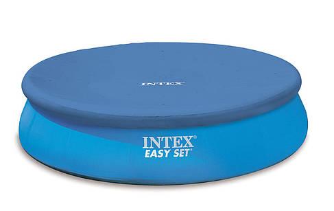 Тент для бассейна Intex 28021, 305 см, фото 2