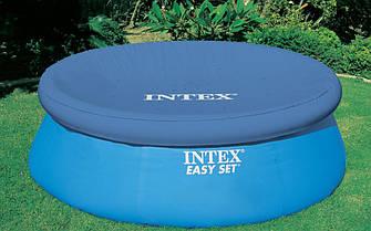 Тент для бассейна Intex 28021, 305 см, фото 3