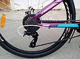 "Женский велосипед Discovery Kelly DD 26"" 2019, фото 5"