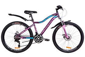 """Жіночий велосипед Discovery Kelly DD 26"""" 2019"""