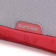 Сумка для ноутбука Sumdex PON-318RD, 16 дюймов,  тканевая, фото 5