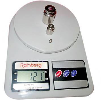 Кухонные весы Rainberg RB-400, 10кг
