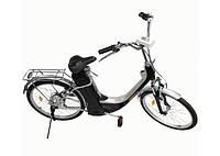 Электровелосипед ELECTRO NOVA, фото 1