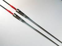 Клинок Dynamo шпаги электрический проклеенный (наконечник Allstar, проклейка Allstar)