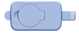 Фильтр-кувшин , Ecosoft , Dewberry Slim 3,5 л, фото 3