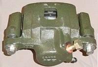 Суппорт тормозной задний левый Great Wall Hover, Haval H3/H5,Safe F1, 3502100-K00 Лицензия