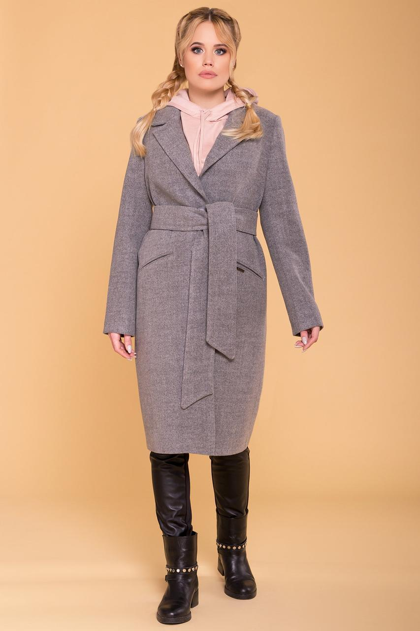 Женское демисезонное пальто Эрли 6335