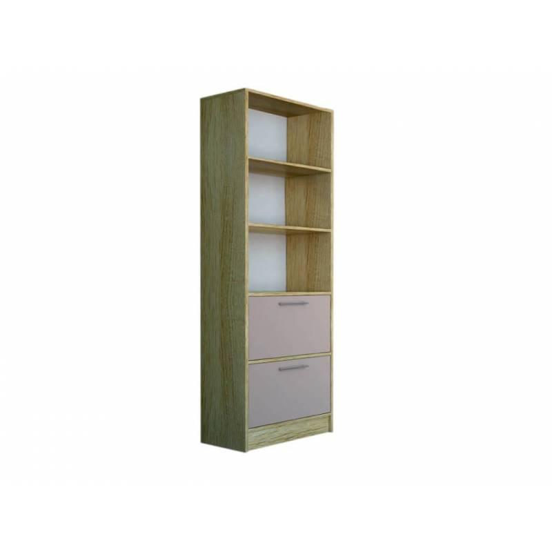 Пенал книжный закрытый Юниор 500-400-1800, фото 1