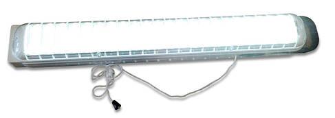 Фонарь садовый светодиодный RA 8812, фото 3