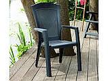 Комплект садових меблів MINNESOTA - MELODY (6+1) ( Keter ), фото 10