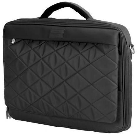 Сумка для ноутбука Sumdex PON-321BK, 15.6 дюймов,  черная