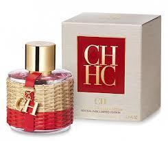 Духи женские Carolina Herrera CH Central Park Limited Edition