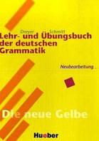 Lehr- und Ubungsbuch der deutschen Grammatik, Neu
