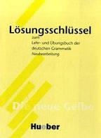Lehr- und Ubungsbuch der deutschen Grammatik, Neu Los.