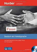 Faust, Leseheft, CD