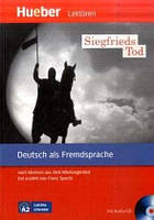 Lekture/Readers, Siegfrieds Tod, + CD