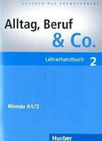 Alltag, Beruf & Co. 2, LHB
