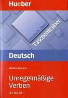 Deutsch uben, Taschentrainer, Unregel. Verb.