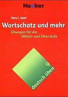 Deutsch uben, Wortschatz und mehr