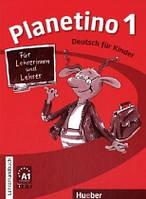 Planetino 1, LHB