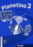 Planetino 2, LHB