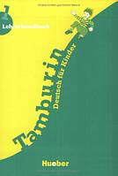 Tamburin 1, LHB