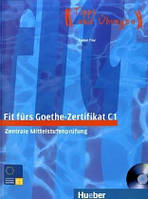 Fit furs Goethe-Zertifikat C1, LB m. integ. CD