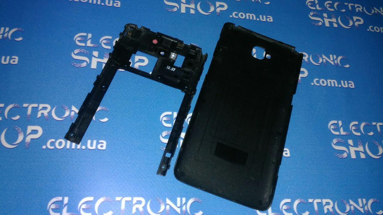 Корпус для смартфона LG G Pro Lite Dual D686 D685 D680 оригинал б.у