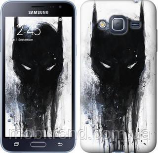 Чехол на Samsung Galaxy J3 Duos (2016) J320H batman-begins