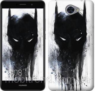 Чехол на Huawei Y7 2017 batman-begins