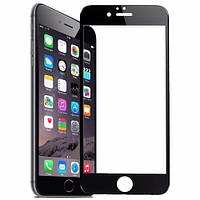 Защитное стекло Mocolo для iPhone 6 Plus / 6s Plus Full Cover Black (0.33 мм)
