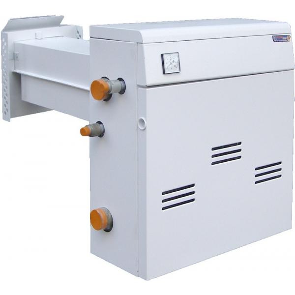 Газовый паропетный котел Термо Бар  КСГС -7 s  (Одноконтурный)