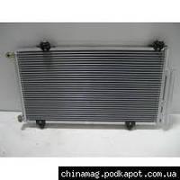 Радиатор кондиционера, 1802561180 Лицензия