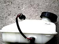 Бачок расширительный тормозной системы Авео Бачок расширительный тормоза AVEO (T200) с АКПП 93740561, фото 1