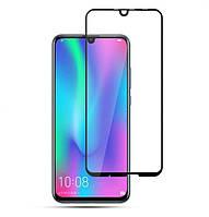 Защитное стекло 5D для Huawei P Smart 2019