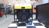 Трехфазный генератор KIPOR KGE12E3
