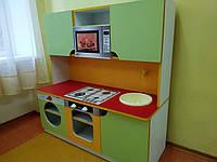 Детская игровая кухня Design Service Малютка (77)