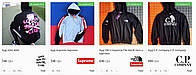Худі C.P. Company ASSC The North Face Fila Thrasher Champion Supreme Off White Kappa Balenciaga Triple S., фото 1
